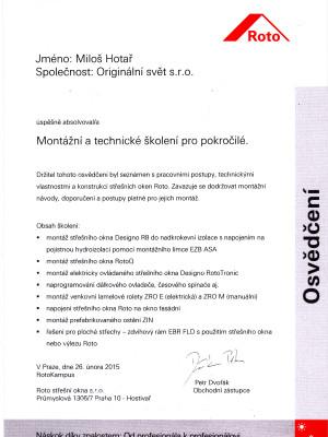 Certifikat_Roto_rozsirene_montazni_skoleni