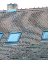 Umíme i montáže střešních oken do bobrovky